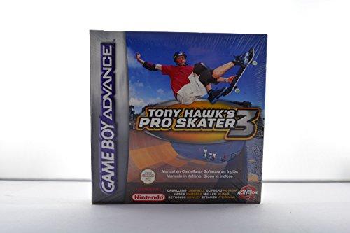 TONY HAWK'S 3 PRO SKATER