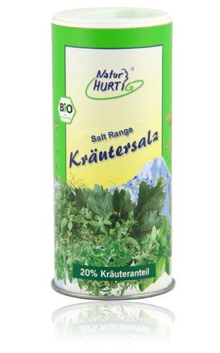 Natur Hurtig - Kräutersalz - 160 g