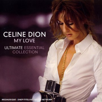 My Love Ultimate Essential Collection