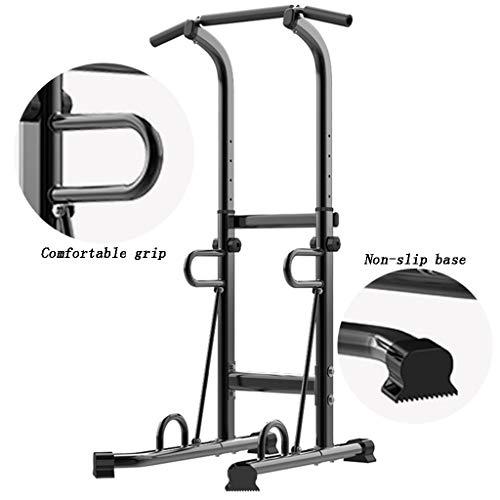 Barres de Traction Barres parallèles Simples Entraînement de Fitness en Salle Barre Horizontale Équipement de Fitness Sportif Familial Pull-ups Multifonctions