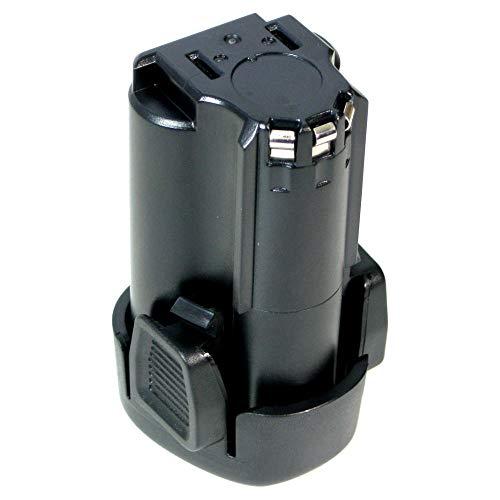 Trade-Shop Premium Li-Ion Akku 10,8V / 2000mAh ersetzt Black&Decker BL1510 BL1310 BL1110 LB12 LBXR12 LBX12 für EGBL108 EGBL108KB GKC108 HPL106 HPL10IM HPL10RS LDX112 LDX112C PSL12