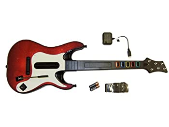 Best guitar hero ps3 guitar Reviews