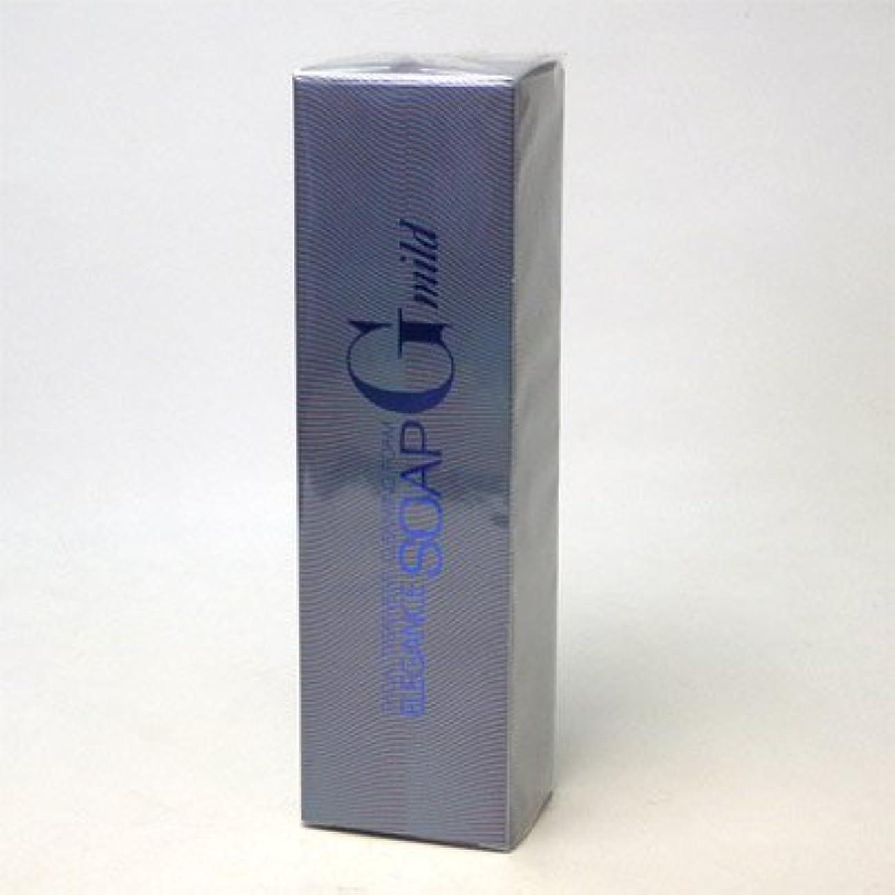 覚えているコート解放するジュポン化粧品 エレガンスソープ Gマイルド 120g