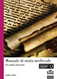 Manuale di storia medioevale...