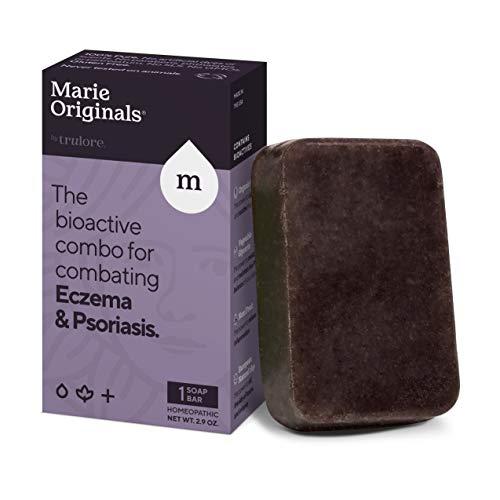 Maries Original Eczema Face Soap Body Wash Bar