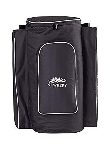 Newbery Coaching-Tasche, Einheitsgröße, Schwarz