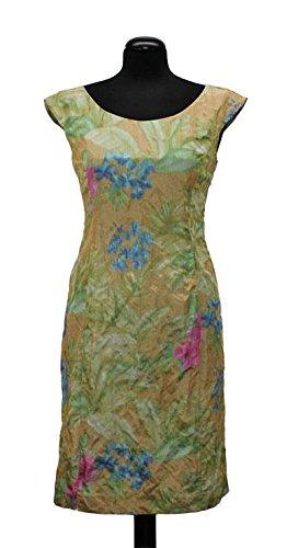 Schnittquelle Damen-Schnittmuster: Kleid Montreal (Gr.46) - Einzelgrößenschnittmuster verfügbar von 36 - 52