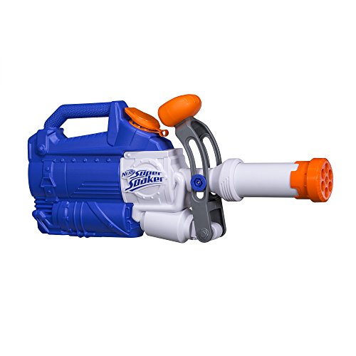 Hasbro Super Soaker E0022EU4 Soakzooka waterpistool, met Mega-waterstraal