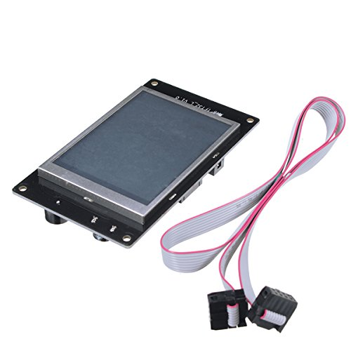 ILS – 3,2 inch MKS TFT32 Full Color Touch Screen Support BT app voor 3D-printer RepRap.
