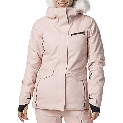 Rossignol Parka Skijacke für Damen S rosa (Powder Pink)