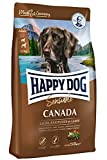 Happy Dog 03581 - Supreme Sensible Canada Salmon Rabbit Lamb - Dry food for adult dogs - contents 12.5 kg