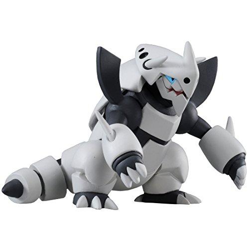 TAKARA TOMY Takaratomy SP-28 Official Pokemon X and Y Mega Aggron Figure