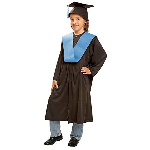 My Other Me - Disfraz de Graduado, talla 7-9 aos (Viving Costumes MOM00962)