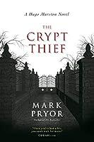 The Crypt Thief: A Hugo Marston Novel