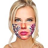 Adult SM 1/8 Pieces, A Prueba De Polvo, ImpresióN De Maquillaje