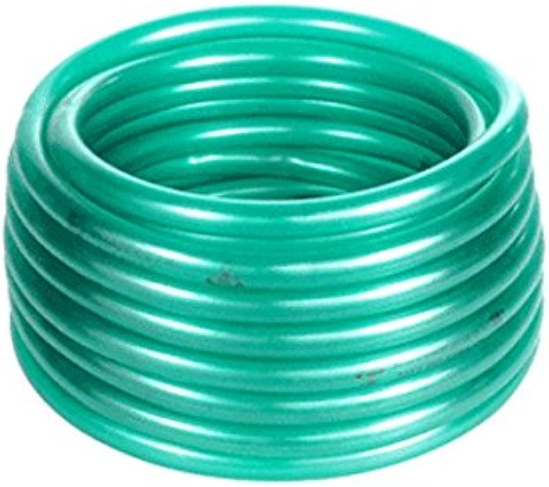 Pisces 30m Roll Green PVC Pond Hose  1  (25mm)