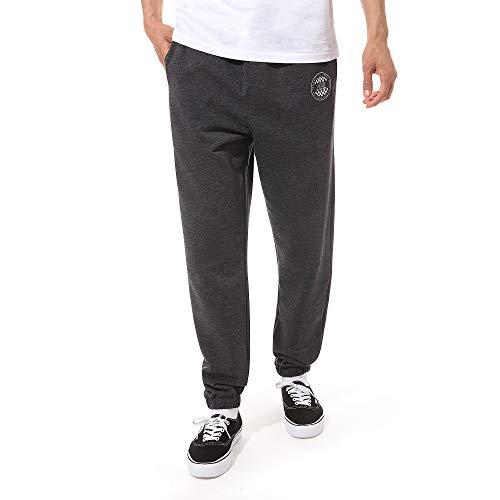 Vans OG Checker Fleece Pant Pantalones Deportivos para Hombre