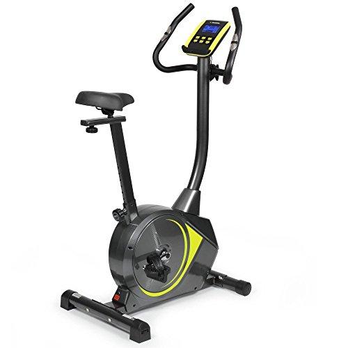 Diadora Fitness Nowa Cyclette Elettromagnetica, 16 Livelli Di Regolazione