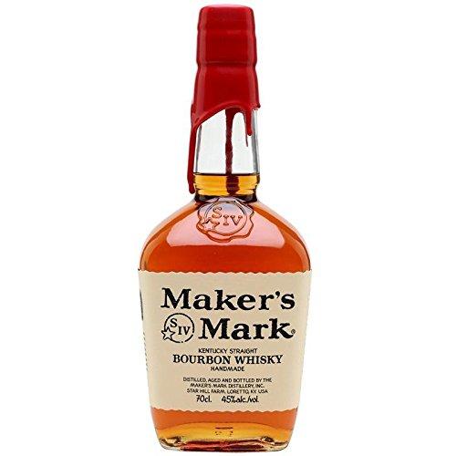Makers Mark Cask Strength Marca Maker's Mark