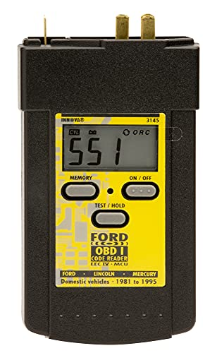 INNOVA 3145 Ford Digital OBD1 Code Reader