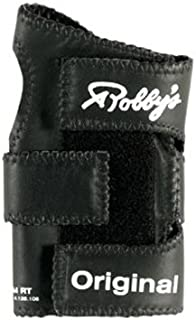 Robby's Leather Wrist Positioner- Right Hand