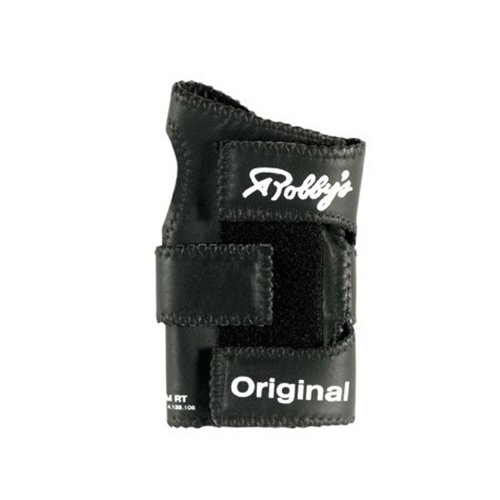 Robby's Leather Wrist Positioner- Right Hand (Small)