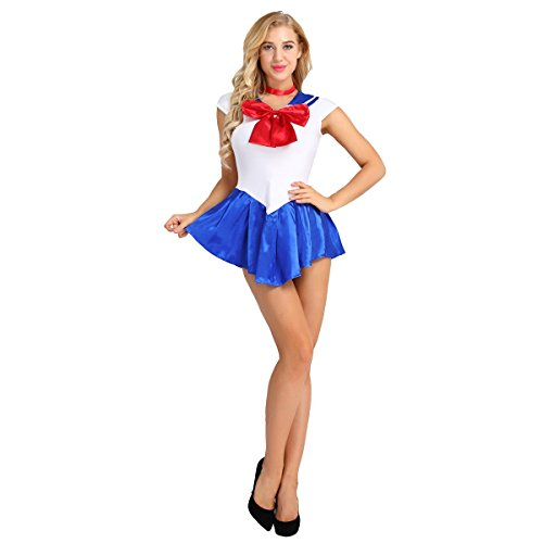 - Sailor Moon Halloween Kostüme