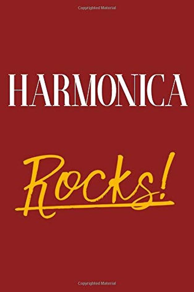 Harmonica Rocks!