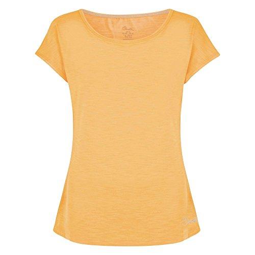Dare 2b vrouwen Innate korte mouw T-shirts/polo's/vesten