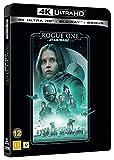 Disney Rogue One A Star Wars Story - 4K BLU Ray