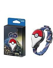Pokemon Go Plus anslutningsenhet, armband, fånga pokémonfigurer, Pikachu, actionfigur, Bluetooth anslutningssensor