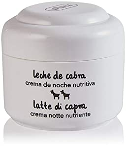 Ziaja Leche de Cabra Crema Facial de Noche - 50 ml