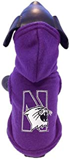 northwestern university dog apparel