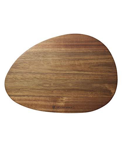 ル・クルーゼ(LeCreuset)ウッドボードアカシア・ウッドボードアカシア木【日本正規販売品】