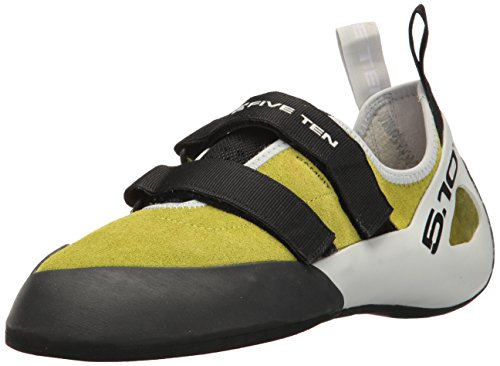 Adidas Sport Performance Men's Gambit VCS Sneakers, Green, 10.5 M