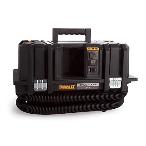 Dewalt DCV 586 MT2 Akku Nass- und Trockensauger 54V 11L Brushless + 2x FlexVolt Akku 6,0Ah + Ladegerät