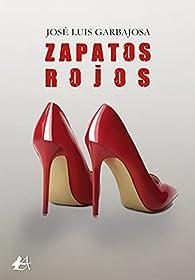 Zapatos rojos par José Luis Garbajosa