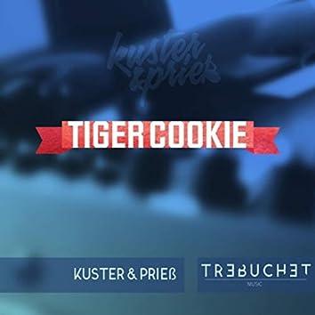 Tiger Cookie