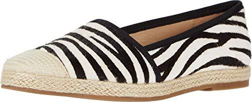 David Tate Paradise Zebra Nubuck Fabric 10.5