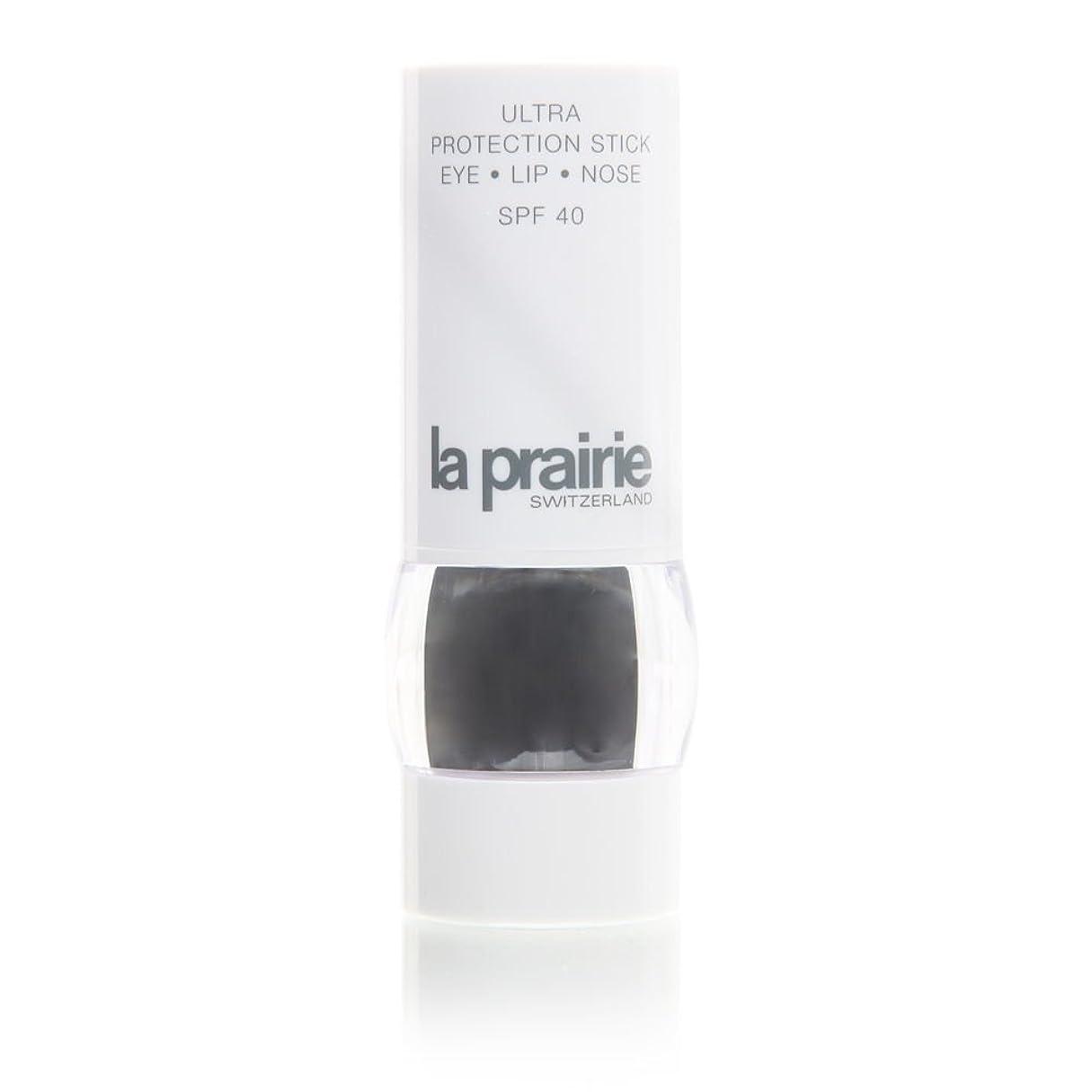 チョップ咲く鳩La prairie - ウルトラサンプロテクションSPF40は10グラムスティック - 【並行輸入品】