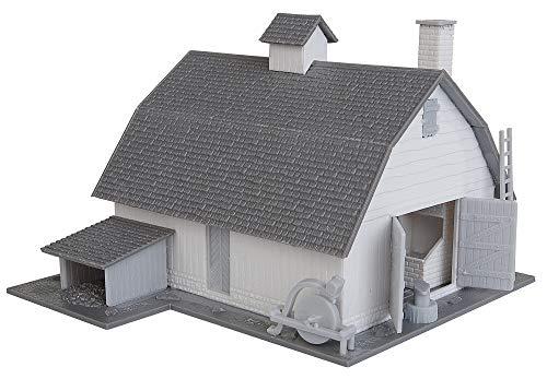 model barn - 2