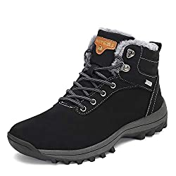 Best shoes for walking in icy conditions