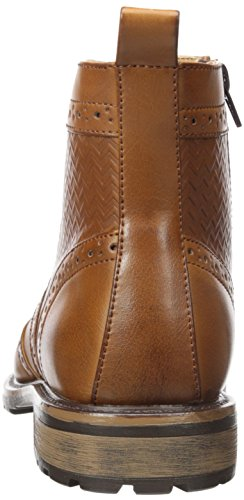 Madden Men's M Styler Boot, Cognac, 10 M US