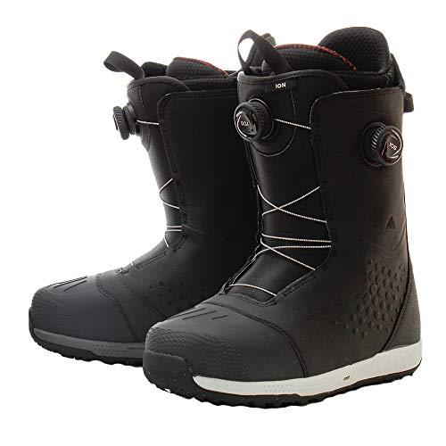 Burton - Boots De Snowboard ION Boa Black Homme Noir - Homme - Taille 43.5 - Noir