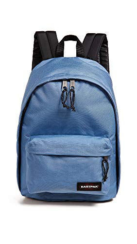 Eastpak Out Of Office Zaino, 44 cm, 27 L, Blu (Bogus Blue)