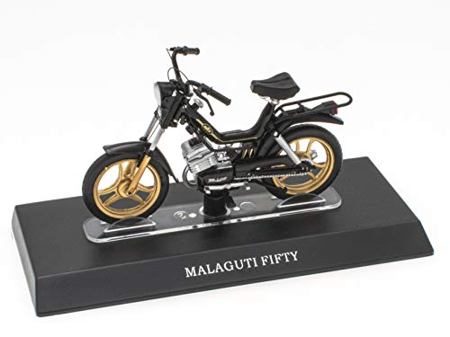 OPO 10 - MALAGUTI Fifty Mobylette Collection 1/18 (M02)