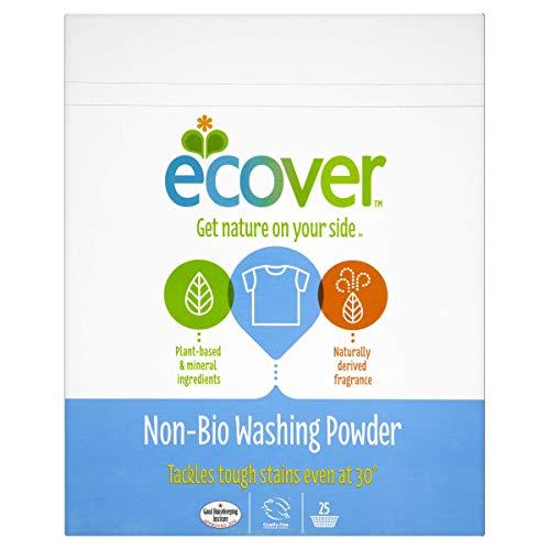 Ecover Non-Bio Laundry Powder, 25 Wash