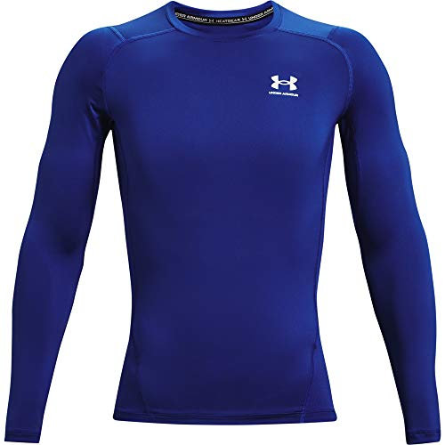 Under Armour UA Tech, atmungsaktive Jogginghose, schnelltrocknende Sporthose Herren, Academy / Academy / Academy, 40/30