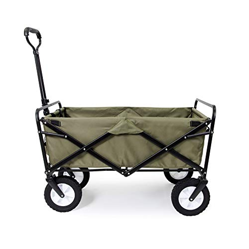 Mac Sports Mac Wagon (WTC-124) Green