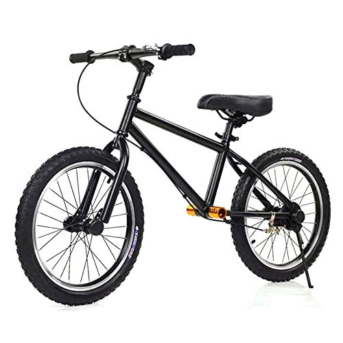 YXX Bicicleta Sin Pedales Bici Bicicletas Sin Pedales con Freno para Niños De 6 8 10 12 15 Años, Bicicleta De Entrenador De Entrenamiento Deportivo para Niños Pequeños/Grandes Niñas/Adultos